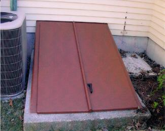 Bulkhead Door Ma Bat Cellar Doors